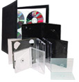 ACCESSORIES AND MULTI MEDIA PACKAGING