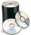 DVD-R & CD-R OPTICAL MEDIA