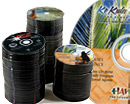 CD & DVD TRANSFERS, PRODUCTION, AND REPLICATION SERVICES